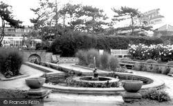 Marine Gardens c.1965, Worthing