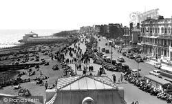 Marine Parade c.1955, Worthing