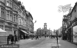 South Street 1895, Worthing
