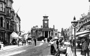 Worthing, South Street 1899