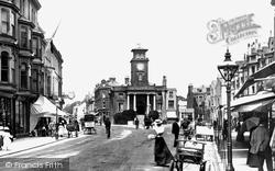 South Street 1899, Worthing