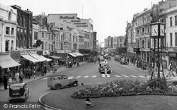 South Street c.1955, Worthing
