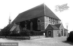 St George's Church 1890, Worthing
