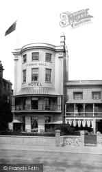 Stanhoe Hall Hotel 1899, Worthing