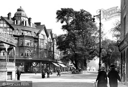 The Broadway 1919, Worthing