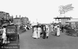The Parade 1903, Worthing