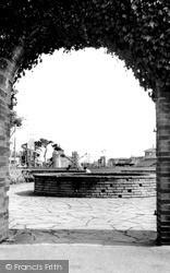 View From Denton Gardens c.1965, Worthing