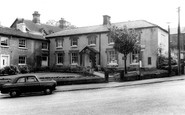 Wortley, Stores and Post Office c1960