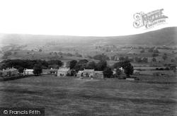 Worton, The Village 1911