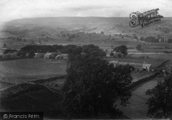Worton, Village 1911