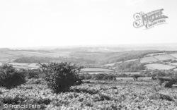 Wotter, The Moors c.1955