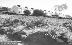Wotter, The Village c.1955