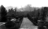 Wotton, House 1906