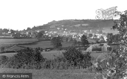 Wotton-Under-Edge, 1900