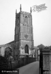 Church 1961, Wotton-Under-Edge