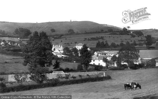 Photo of Wotton Under Edge, Holywell 1900