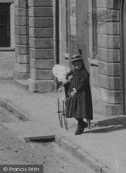 Wotton-Under-Edge, Sunday Best 1897
