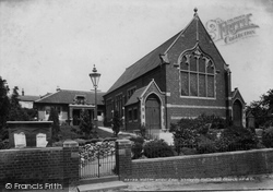 Wotton-Under-Edge, Wesleyan Methodist Church 1903