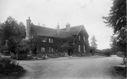 Wotton, Hatch 1904