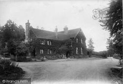 Wotton, Wotton Hatch 1904