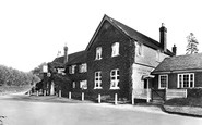 Wotton, Wotton Hatch Hotel 1928