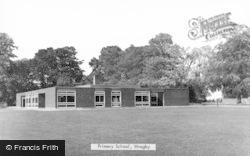 Wragby, Primary School c.1960