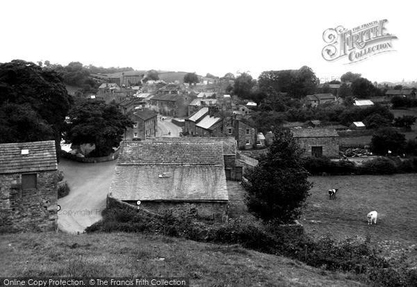 Photo of Wray, c.1950