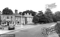 Wraysbury, c.1965