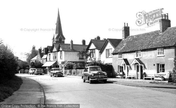 Wraysbury photo