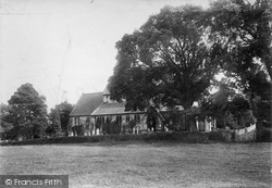 Church 1906, Wrecclesham
