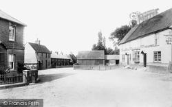 The Village 1906, Wrecclesham
