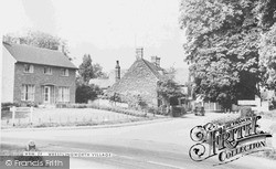 Wrestlingworth, Village c.1960