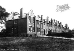 Wrexham, County School 1903