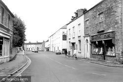 Wrington, Broad Street c.1965