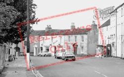 Broad Street c.1965, Wrington