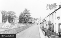 Wrington, c.1965