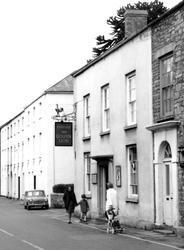 Golden Lion Pub c.1965, Wrington