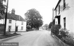 Writtle, Lodge Road c.1965