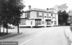 Writtle, The Crown c.1960