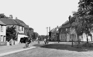 Example photo of Writtle