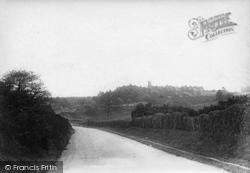 Wrotham Heath, 1903