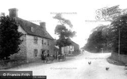 1903, Wrotham Heath