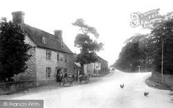 Wrotham Heath, The Village c.1900