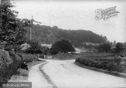 Wrotham, Hills 1904
