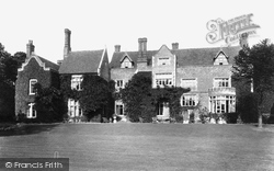 Wrotham, Wrotham Place 1904
