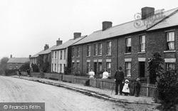 Wroughton, Brimble Hill 1910