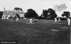 Wroughton, The Ivery 1910