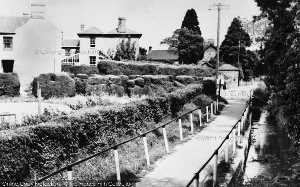 Photo of Wroughton, The Pitchens 1930