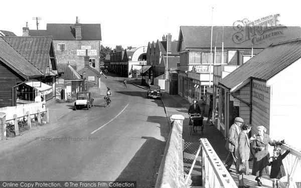 Wroxham photo