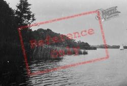 Broad 1934, Wroxham